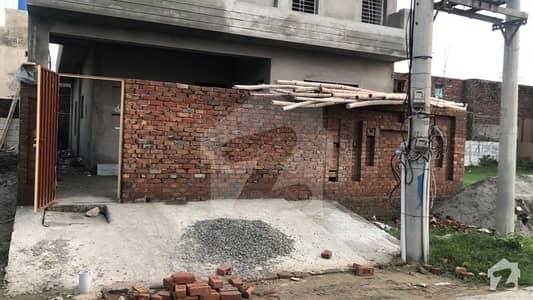 ایل ڈی اے ایوینیو ۔ بلاک بی ایل ڈی اے ایوینیو لاہور میں 6 کمروں کا 10 مرلہ مکان 1.75 کروڑ میں برائے فروخت۔
