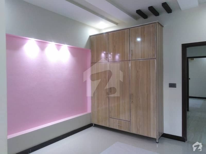 3 Marla Flat In Central Samanabad For Sale
