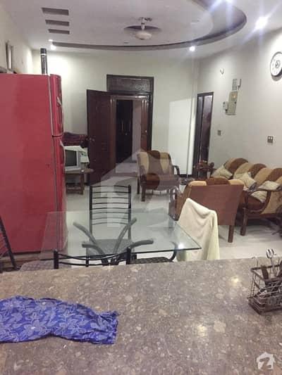 نارتھ ناظم آباد ۔ بلاک بی نارتھ ناظم آباد کراچی میں 3 کمروں کا 8 مرلہ بالائی پورشن 1.05 کروڑ میں برائے فروخت۔