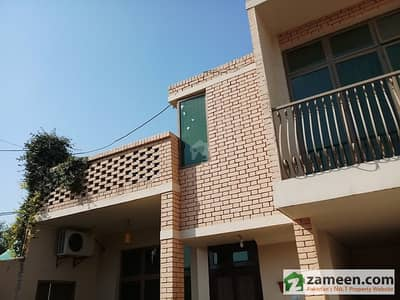 10 Marla Commercial House For Rent