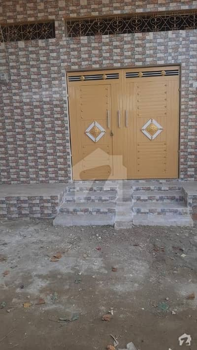 720  Square Feet House In Baldia Town For Sale
