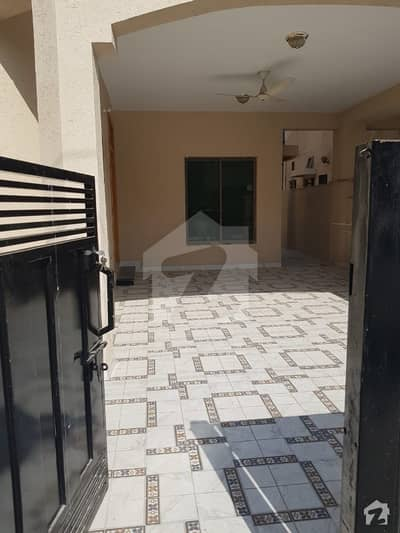 Askari 10 Sd House New Having 4 Bedrooms Near To Park And Masjid With Excellent Condition Available For Sale