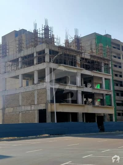 Office Space Available For Sale In Midway Commercial A Bahria Town Karachi