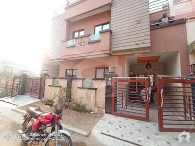 7 Marla Corner House For Sale In Urban Villas Near Park Harbans Pura Road