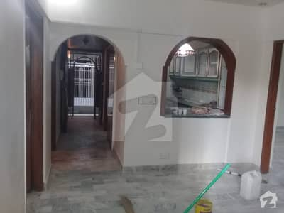 1600  Square Feet Flat Available For Rent In Khalid Bin Walid Road