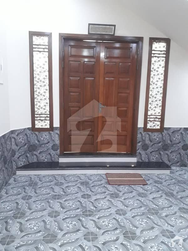Bungalow Available For Sale 240 Yd In Saadi Town Block 4