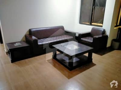 Bahria Town 2 Bedroom Full Furnish Apartment Available For Selling In Phase 4