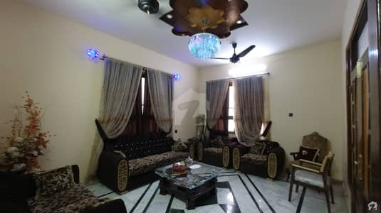 120 Square Yards House In Gulberg Town For Sale At Good Location