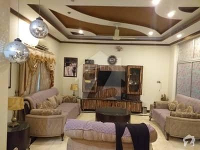 نشیمنِ اقبال لاہور میں 6 کمروں کا 1 کنال مکان 2.86 کروڑ میں برائے فروخت۔