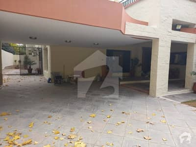Luxury House For Rent In G-6-3 Islamabad