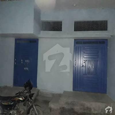 دیگر بلدیہ ٹاؤن کراچی میں 2 کمروں کا 3 مرلہ مکان 30 لاکھ میں برائے فروخت۔