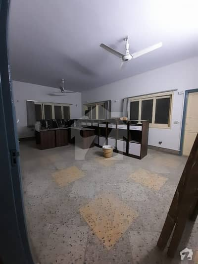 Upper Portion In Shahra-e-faisal - Karachi Is Available For Rent