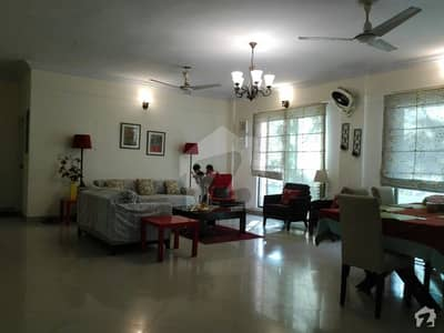 Apartment Available For Sale 2nd Floor Flat Lease File Boundary Wall Full Society At Askari 4