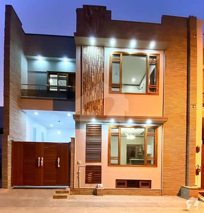 House For Sale In DHA 7 Extension