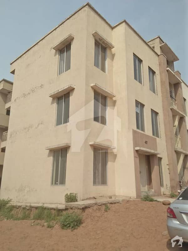 5 Marla Flat In Awami Villas For Sale In Block D Bahria Orchard