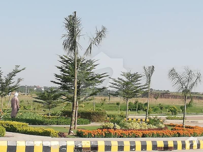 گلبرگ گرینز گلبرگ اسلام آباد میں 1 مرلہ دکان 35 لاکھ میں برائے فروخت۔