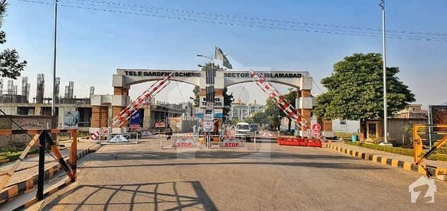 ایف ۔ 17/2 ایف ۔ 17 اسلام آباد میں 2 کمروں کا 3 مرلہ فلیٹ 38 لاکھ میں برائے فروخت۔