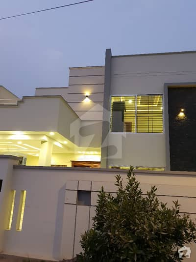 10 Marla Premier House For Sale In Buch Executive Villas Multan