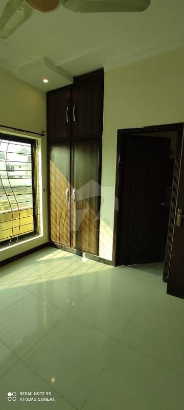 5 Marla Bardn New Corner House Available For Sale In Tariq Garden Lahore
