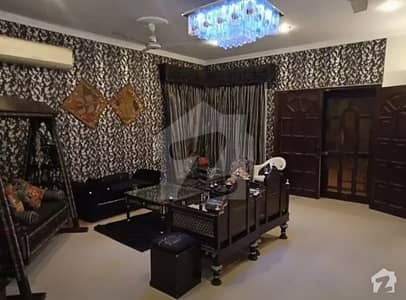 Fully Furnished Bedroom For Rent In Dha Phase 4