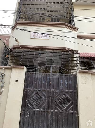 House For Sale Near New Dhoraji Patel Hospital