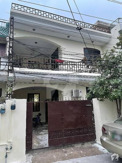 2250  Square Feet House For Sale In Cantt