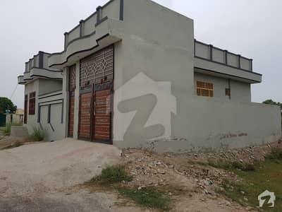 ادرز ڈجکوٹ میں 3 کمروں کا 9 مرلہ مکان 80 لاکھ میں برائے فروخت۔