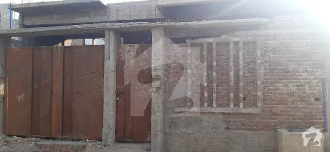 1800  Square Feet House In Daman E Kohsar Housing Society Is Available