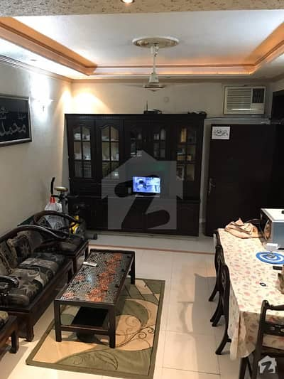A Beautiful House Available For Sale In Kashmir Block