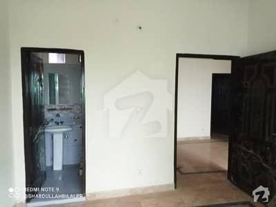 5 Marla Single Storey Brand House Available In Khayaban E Amin P Block