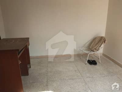 Fully Furnished One Bedroom In Basement Is Available For Rent In Phase 4