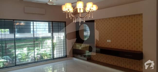 Brand New One Kanal House For Rent Is Available