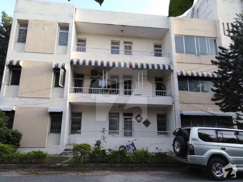 Askari 7 Adiala Rd Rawalpindi Flat For Sale