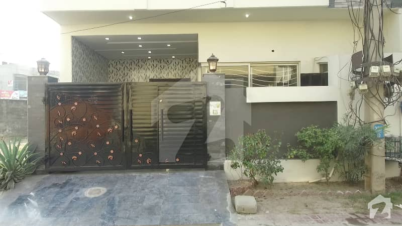 5 Marla Beautiful House For Sale In Punjab Coop Housing Society