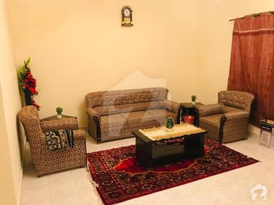 Awami Villa 2 Fully Furnished Ground Floor For Rent In Bahria Town Phase 8