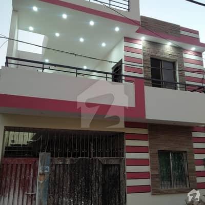 گلستانِِ جوہر ۔ بلاک 8 گلستانِ جوہر کراچی میں 4 کمروں کا 5 مرلہ مکان 1.6 کروڑ میں برائے فروخت۔