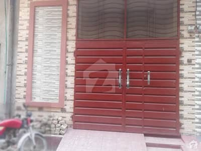 600 Square Feet House Is Available For Sale In Mughalpura