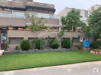 پیراگون سٹی لاہور میں 7 کمروں کا 1 کنال مکان 3.6 کروڑ میں برائے فروخت۔