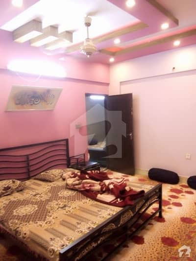 Dehli Colony #3  Flat 2 Room 3 Bath 4 East Open Corner