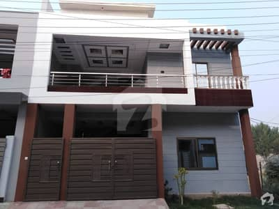 House Is Available For Sale In Shadman City