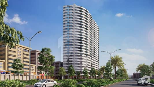 G W Tower 3 Bedroom Apartment In Fresh Flooring