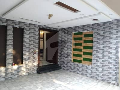 8 Marla House Available For Sale In Umar Block Of Bahria Town Lahore