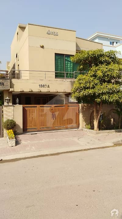 10 Marla House Available For Sale Located In Bahria Town Phase 3 Islamabad