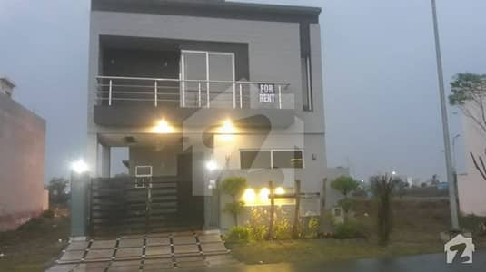 Dha Phase 7 T Block 5 Marla Brand New House For Sale