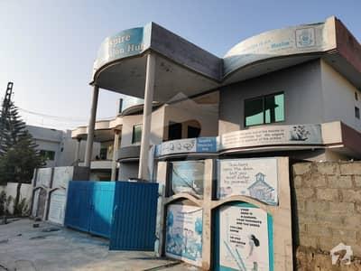 بہارہ کھوہ اسلام آباد میں 12 کمروں کا 1 کنال مکان 2.5 لاکھ میں کرایہ پر دستیاب ہے۔