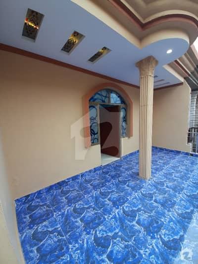 3.5 Marla Double Storey Brand New Home For Sale In Sialkot