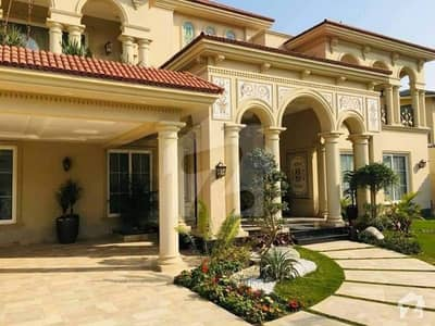 Stunning 1 Kanal Full Independent House For Rent In Bahria Enclave Available