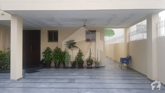 1 Kanal Double Until Uesd House For Sale In Eden City
