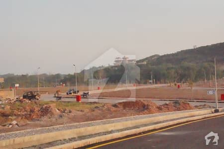 Plot For Sale Sector M Bahria Enclave Islamabad