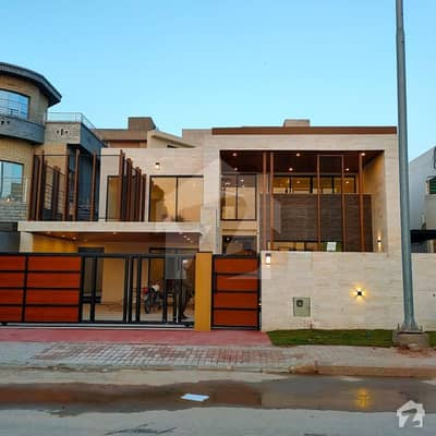 1 Kanal Designer House For Sale In Bahria Town Islamabad Capital